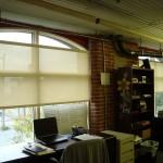 Office Window - Sun Shades by Solarize Window Insulators of Arundel ME