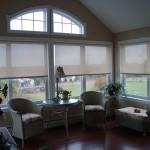 Sun room - Sun Shades by Solarize Window Insulators of Arundel ME