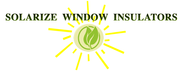 SOLARIZE WINDOW INSULATORS